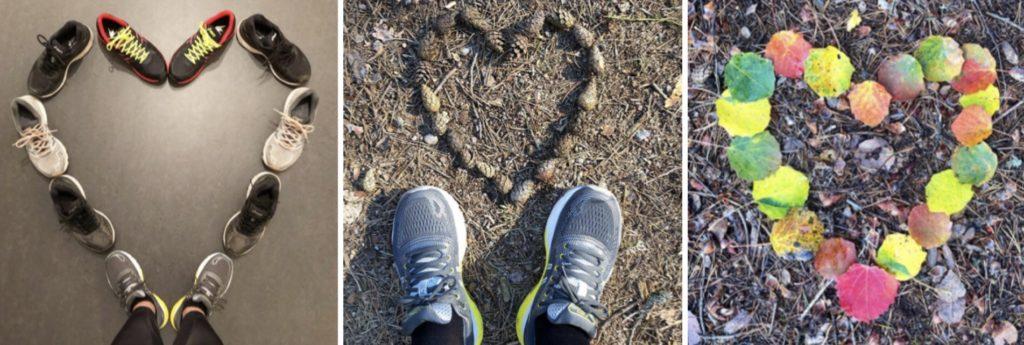 Kärlek till löpning