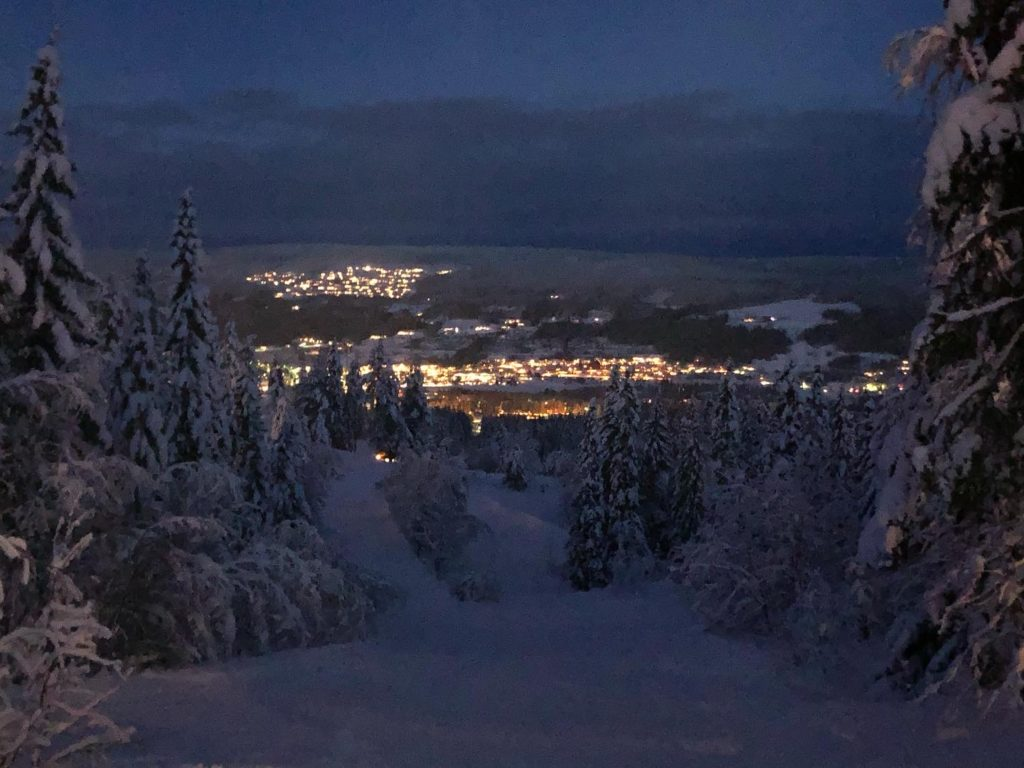 Trysil by