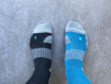 Rocka sockorna