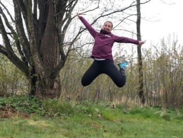 Hoppa in maj
