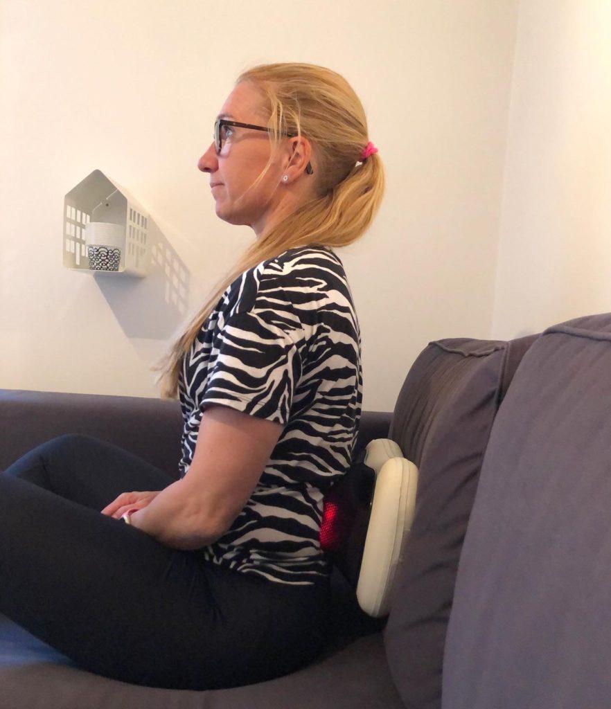 Massagekudde Future PRO