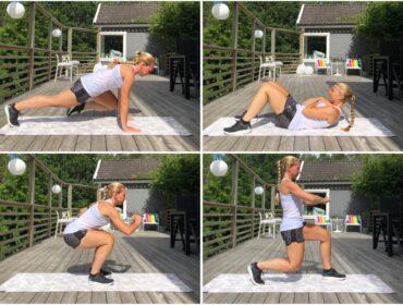 SEMESTER-träning