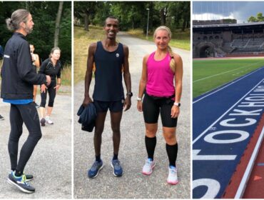 Run HAPPY-dag i Stockholm