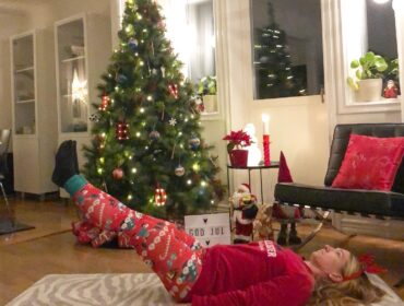 23 december - Julkalender 2020