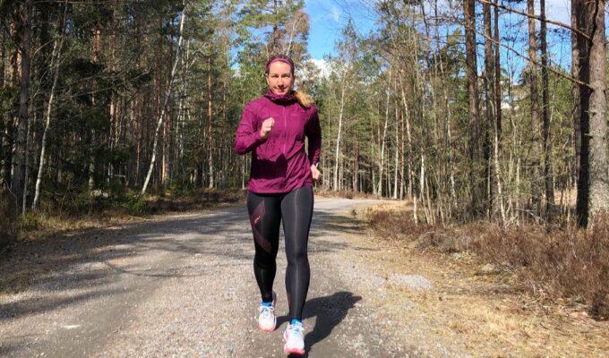 Veckans löppass: norska superintervaller