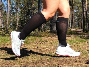Springa in våren med nya skor