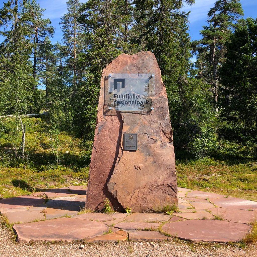 Fulufjellets nasjonalpark