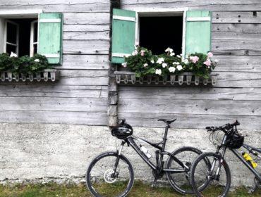 Cykelsäsongen är nu slut