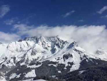 Bästa tiden att åka till alperna