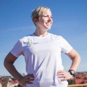 Maria Lundqvist Bohrnertz