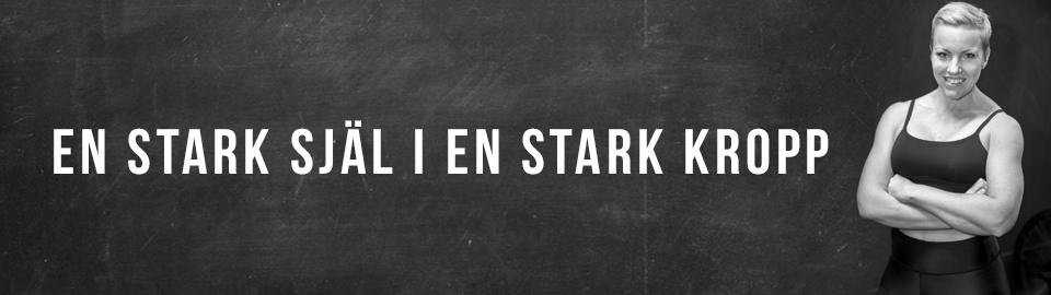 Dubbelt Så Stark! - En Stark Själ I En Stark Kropp