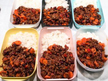 chili con carne skippasockret