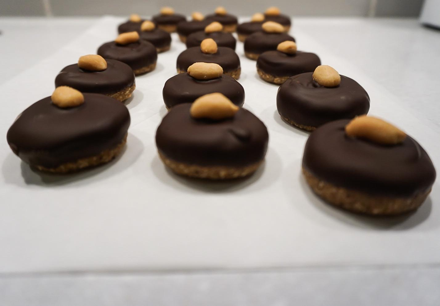 sockerfria snickers
