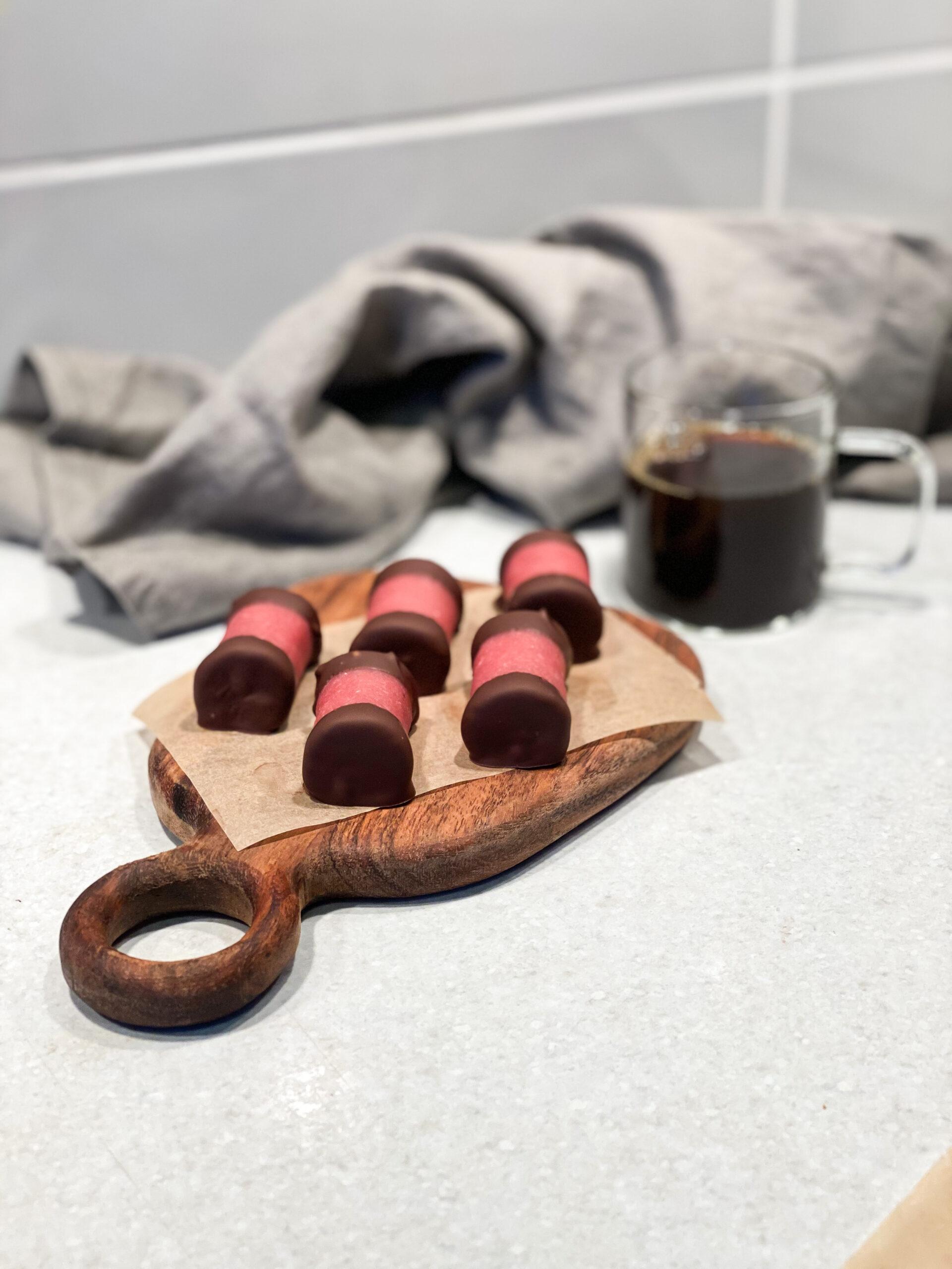 sockerfria punschrullar