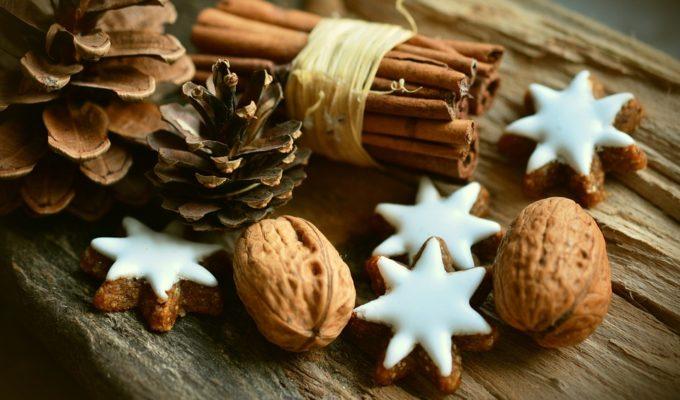 hållbar jul