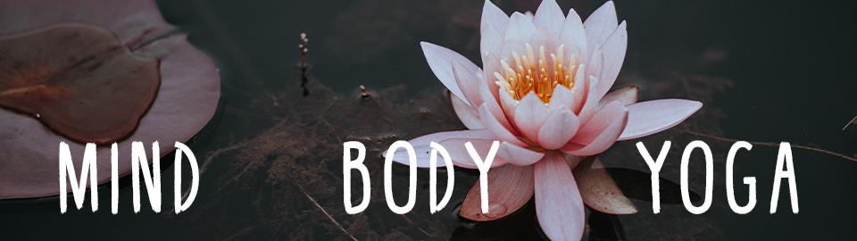 Mind Body Yoga
