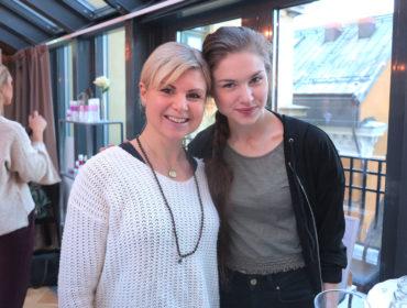 Anna Lissjanis & Fanny Roethlisberger