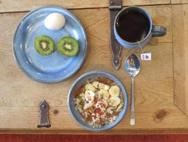 Grötfrukost /annalissjanis.se