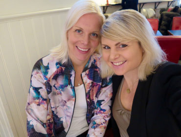 Milla Åkerlund & Anna Lissjanis