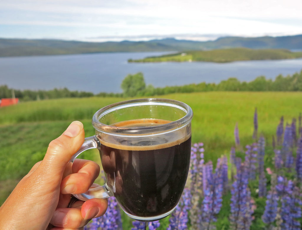 Kaffekopp i Jorm -annalissjanis.se