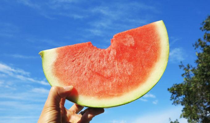 Vattenmelon - annalissjanis.se