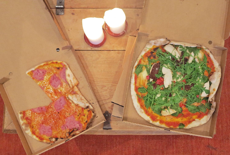 pizzor näringslära