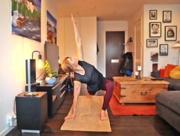 yogapositioner