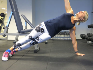 träning vs hälsa