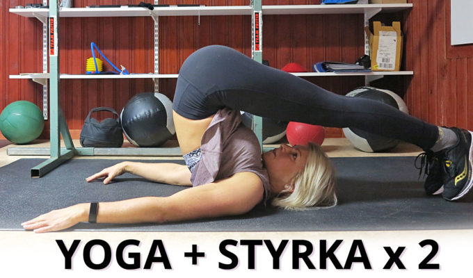 yogastyrka