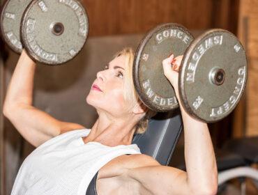 tung styrketräning