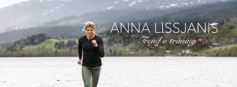 Anna Lissjanis