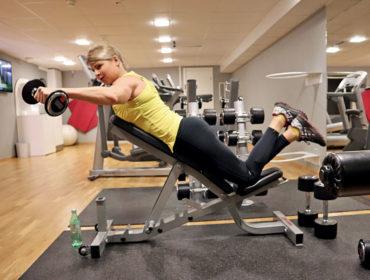 effektiv träning