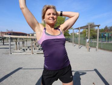 träning utan redskap