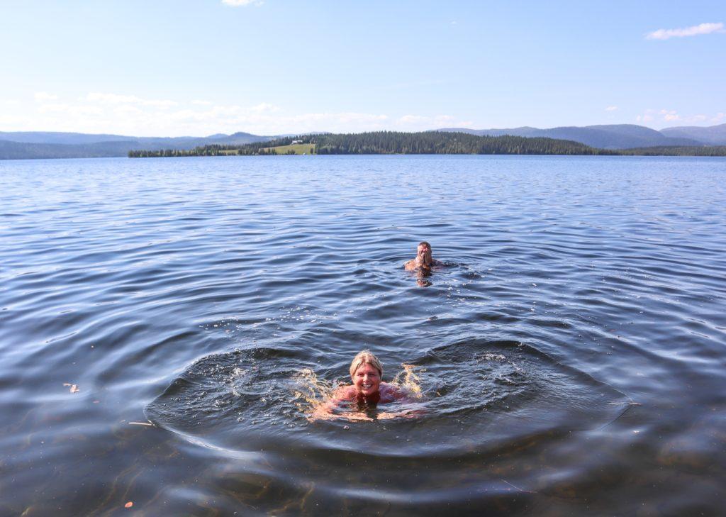 simma Jormsjön anna Lissjanis