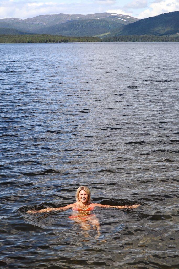 Anna Lissjanis, bad Jorm