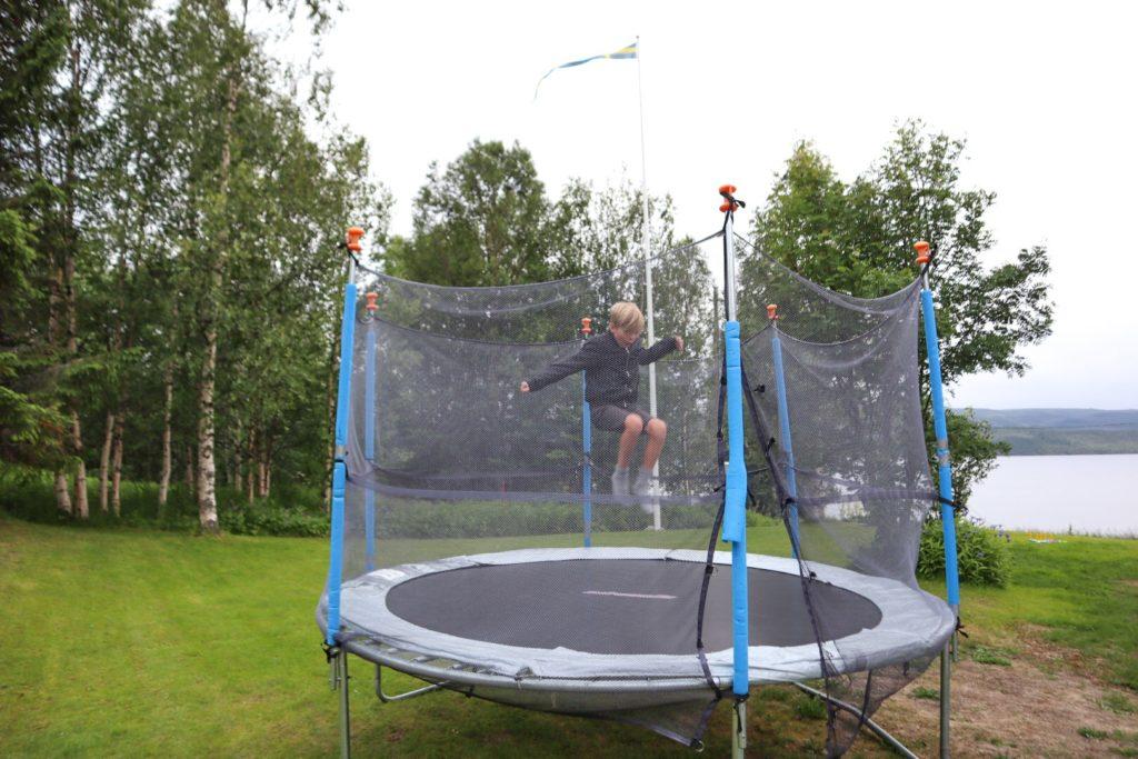 Jorm Lassebacken sommar