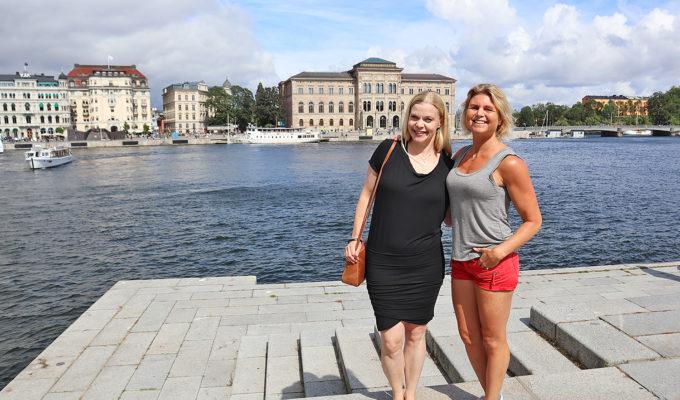 sommartips i stockholm