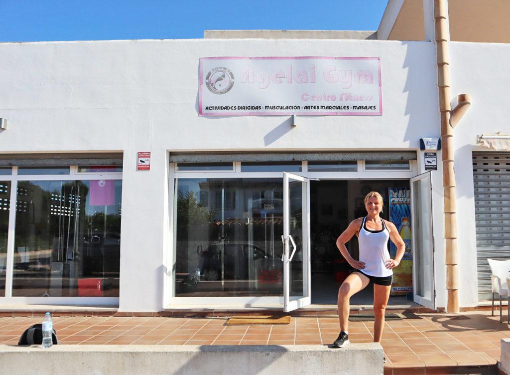 gym Mallorca