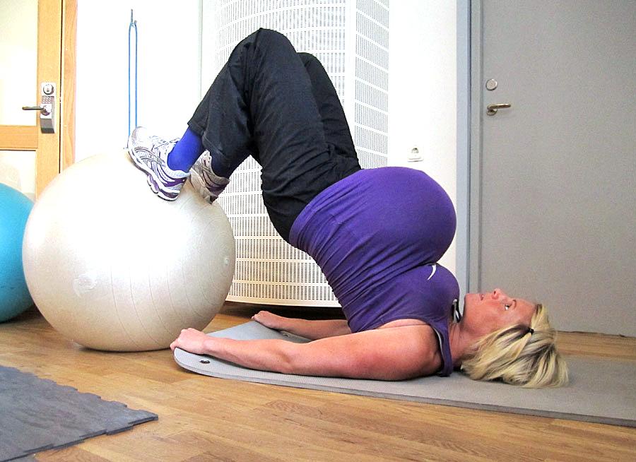 träningsprogram för gravida