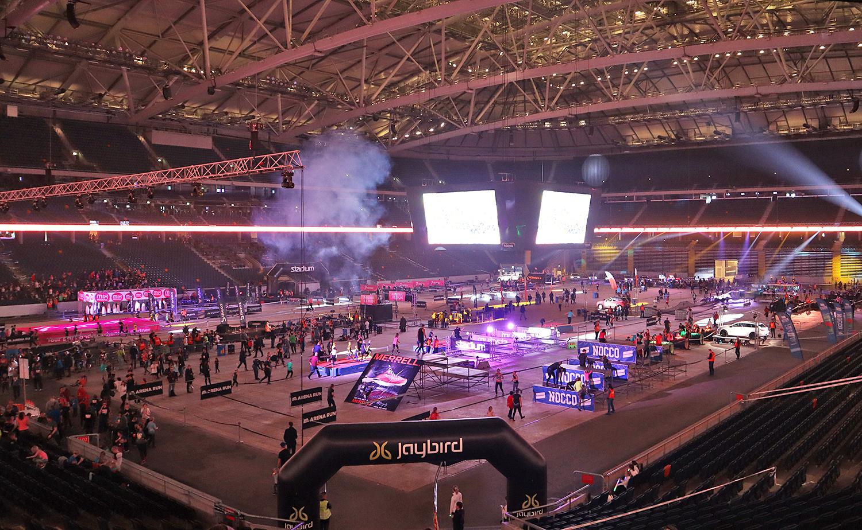 Arena Run, Stockholm (2020)