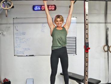 Crossfit vs styrketräning