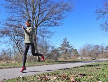 hur löpning påverkar hjärnan