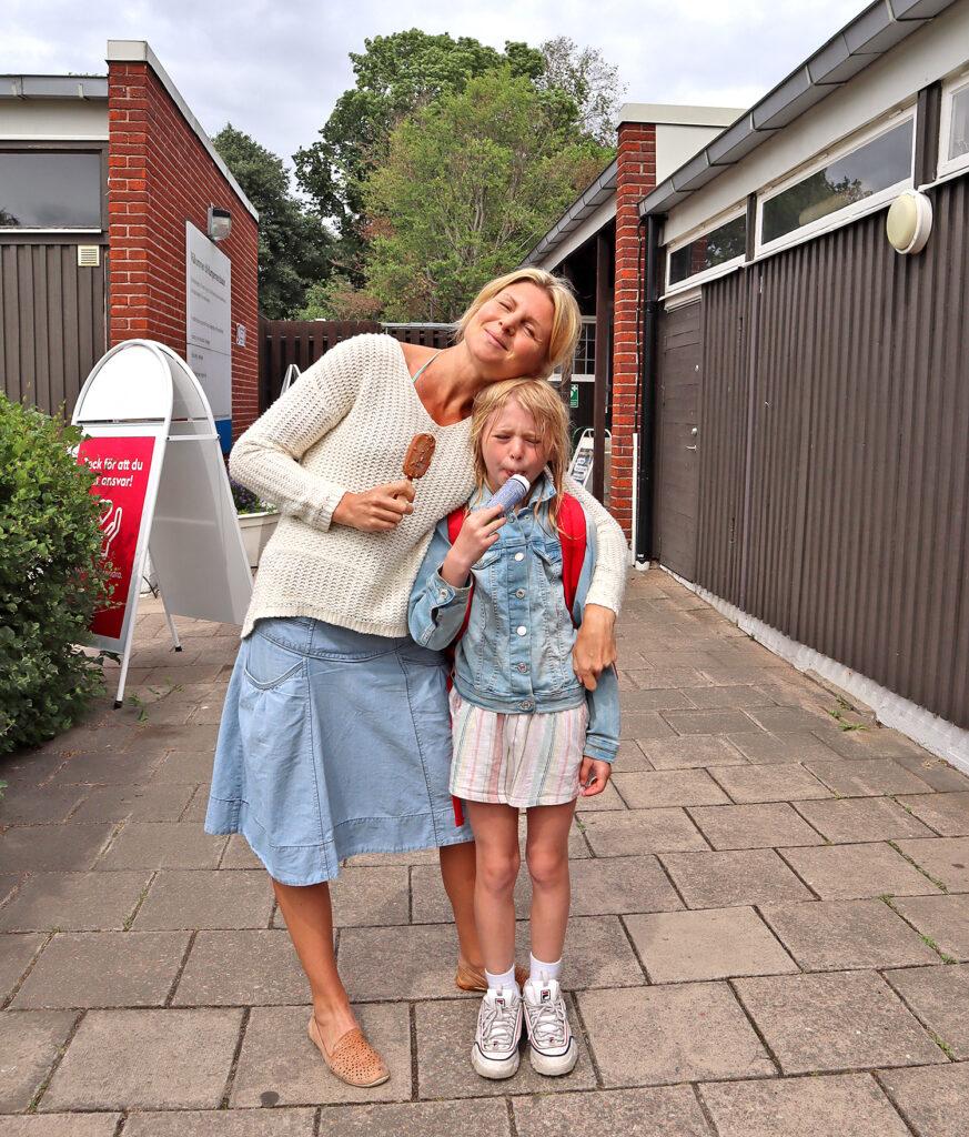 Att vara en perfekt förälder – illusionen och verkligheten