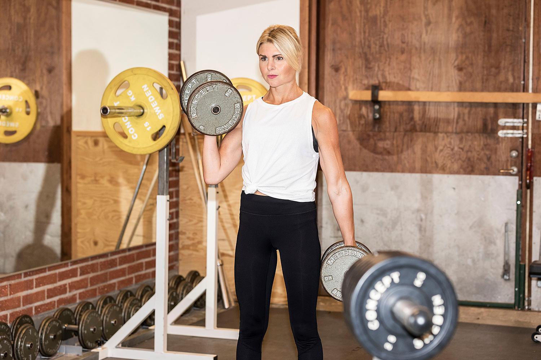 biceps bodybuilding