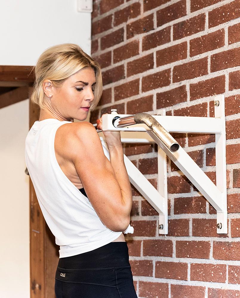 Armträningsprogram