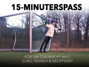 15-minuterspass