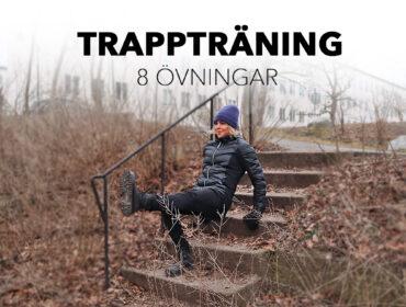trappträning
