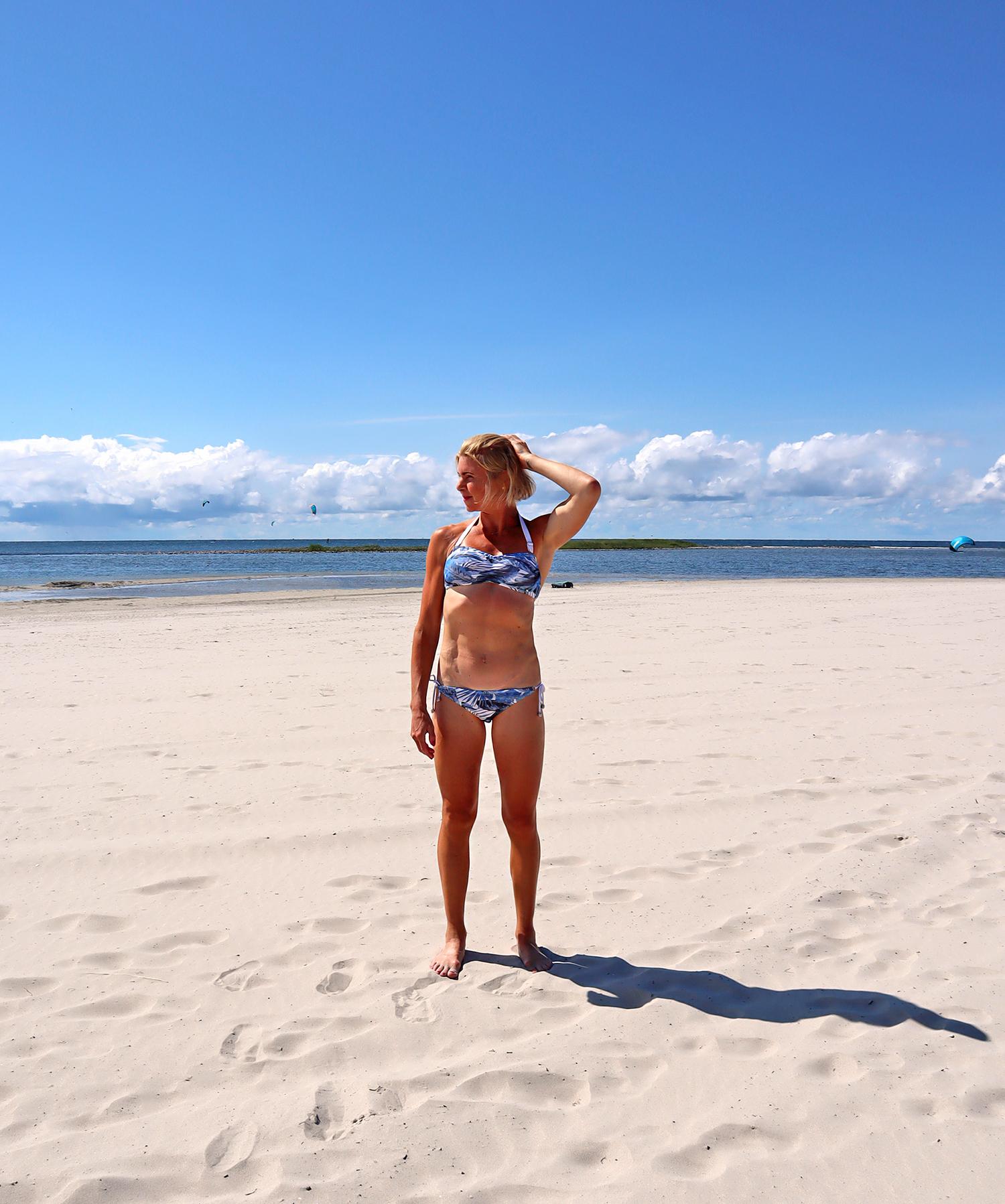 ständer på Gotland