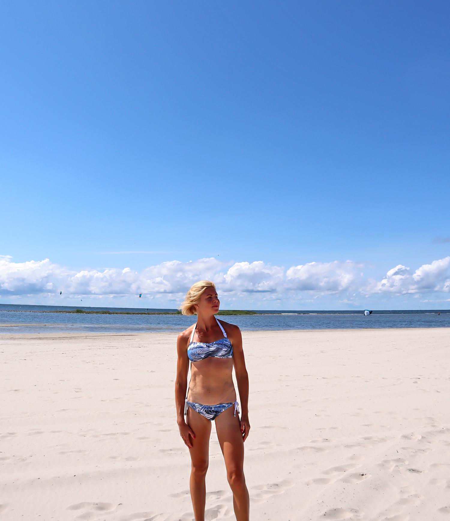 stränder på Gotland
