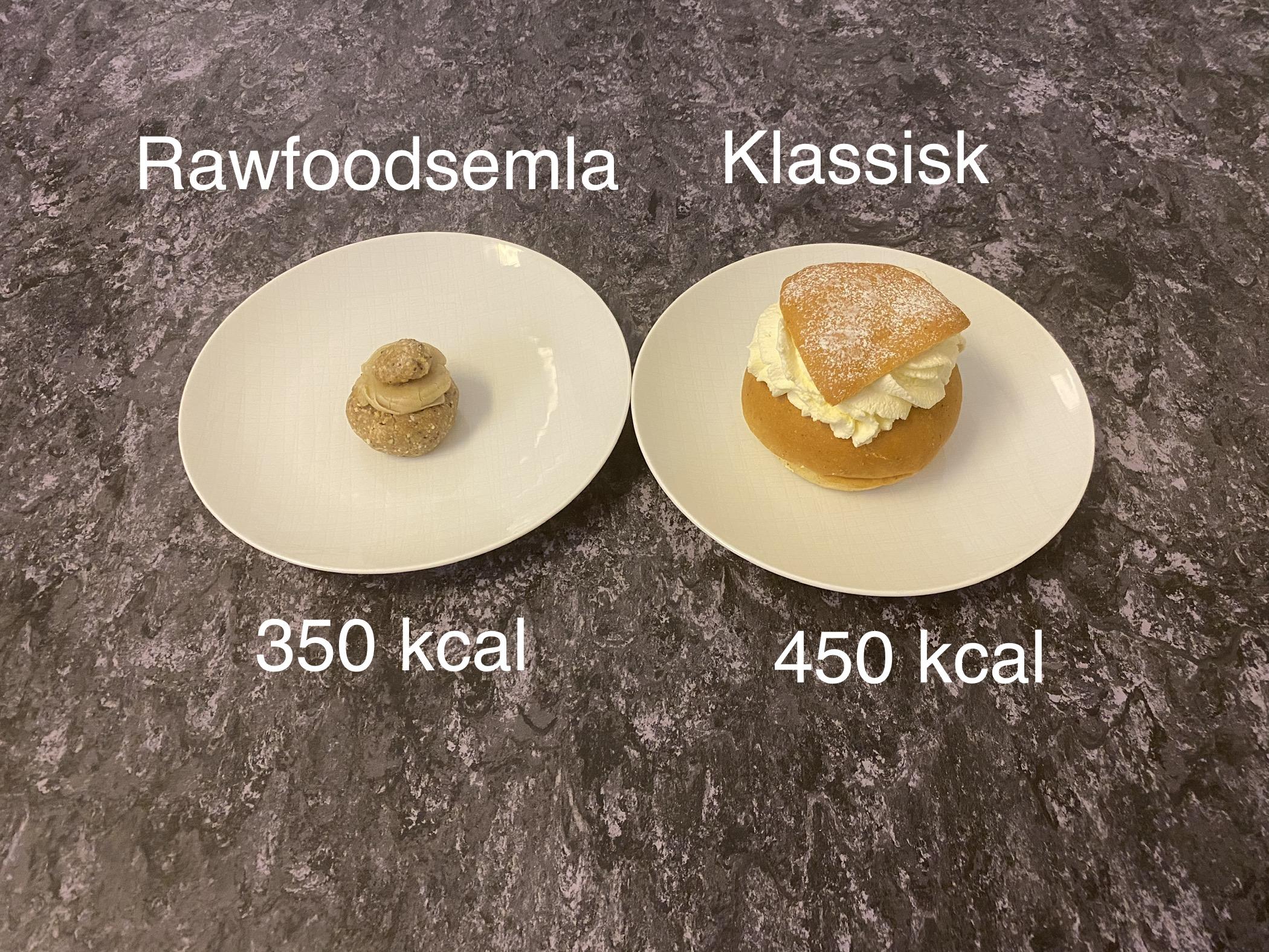 Dadlar kalorier